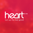 Heart South Hertfordshire 128x128 Logo