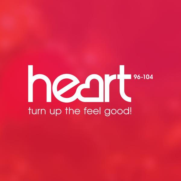 Heart Hertfordshire 600x600 Logo