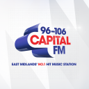 Capital Nottinghamshire 128x128 Logo