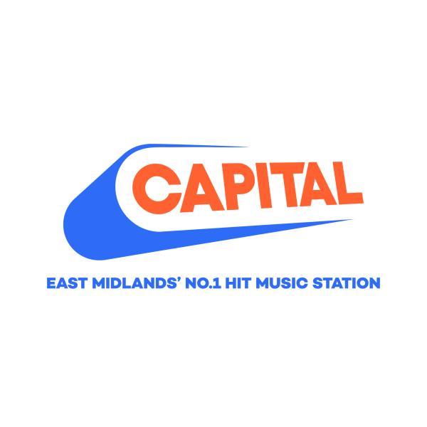 Capital Nottinghamshire 600x600 Logo