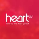 Heart Berkshire 128x128 Logo