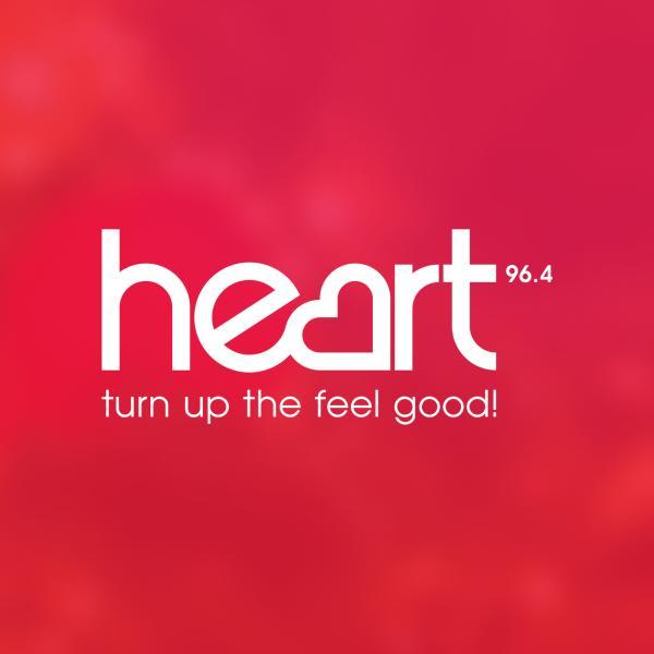 Heart Devon - Torbay 600x600 Logo