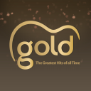 Gold London 128x128 Logo